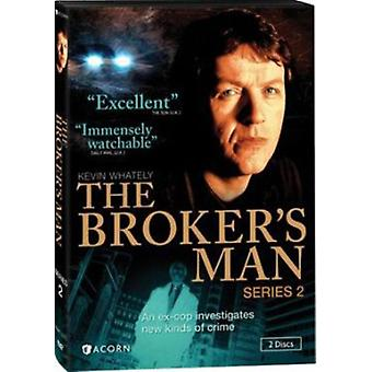 Broker's Man: Series 2 [DVD] USA import