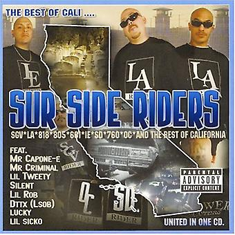 Sur Side Riders - Vol. 1-Sur Side Riders [CD] USA import