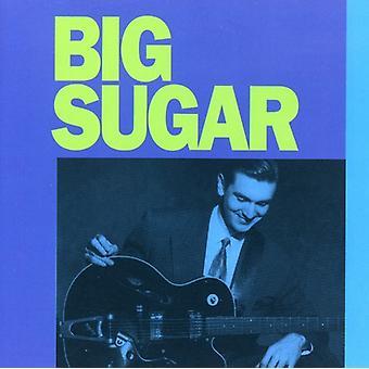 Big Sugar - Big Sugar (Re-Issue) [CD] USA import