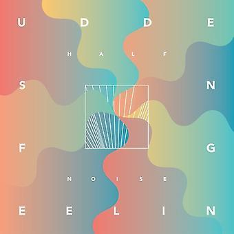 Halfnoise - Sudden Feeling [CD] USA import