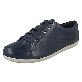 Ladies Van Dal Casual Pumps Columbia