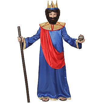 Re biblico di costumi per bambini costume per i bambini