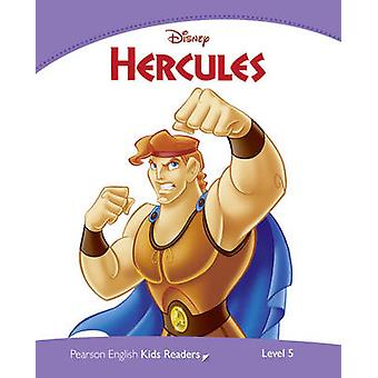 Level 5 Disney Hercules van Jocelyn Potter