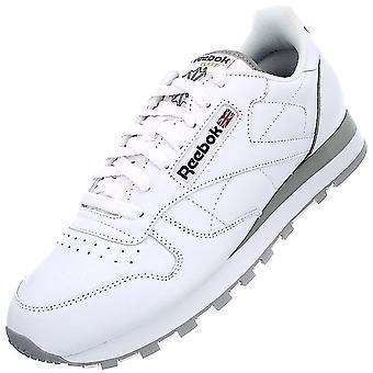 Reebok Classic Läder 002214 universal året män skor