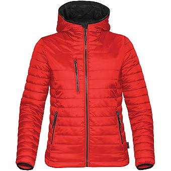 Stormtech Ladies Gravity Two Tone Thermal Shell Coat