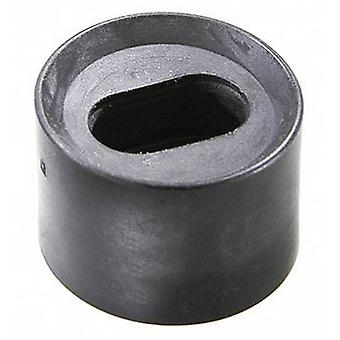 Wiska Ffd 20/01/713 afdichting inzet M20 elastomeer zwart 1 PC (s)