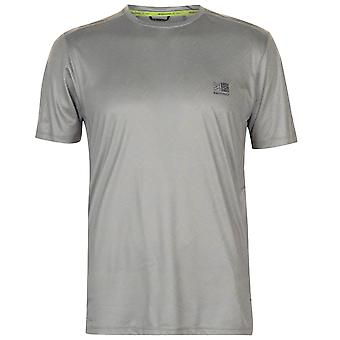 Karrimor Mens X Lite Race T Shirt Short Sleeve Performance Tee Top Crew Neck