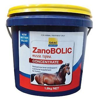 Zanobolic keskittyä 1,8 kg