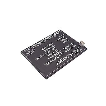 Battery Battery Battery for OnePlus 3 A3000 Dual A3003 Replaces BLP613 Replacement Battery Accu