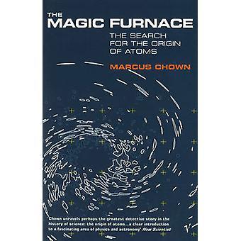 Der magische Ofen von Marcus Chown - 9780099578017 Buch