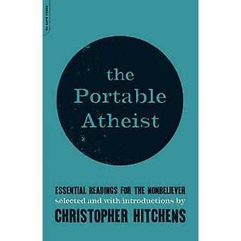 Portable athée - lectures essentielles pour l'incroyant par Christoph