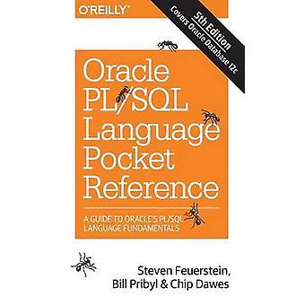 Oracle PL/SQL kieli kukkaro alistaminen (5. uudistettu painos) by Stev