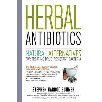 Herbal antibiooteista - luonnollisia vaihtoehtoja hoitoon lääkkeille vastustuskykyisten
