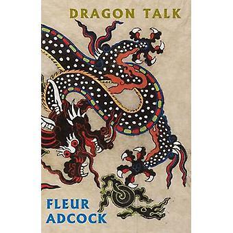 Dragon föredrag av Fleur Adcock - 9781852248789 bok