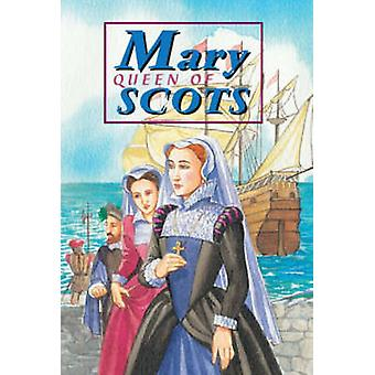 Mary Queen of Scots by David Ross - 9781902407012 Book