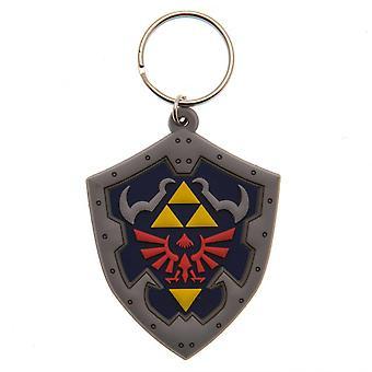 The Legend Of Zelda Shield avaimenperä