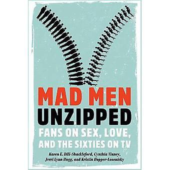 Mad Men descomprimido - Fans en el sexo - amor - y los años 60 en la TV por Cynth