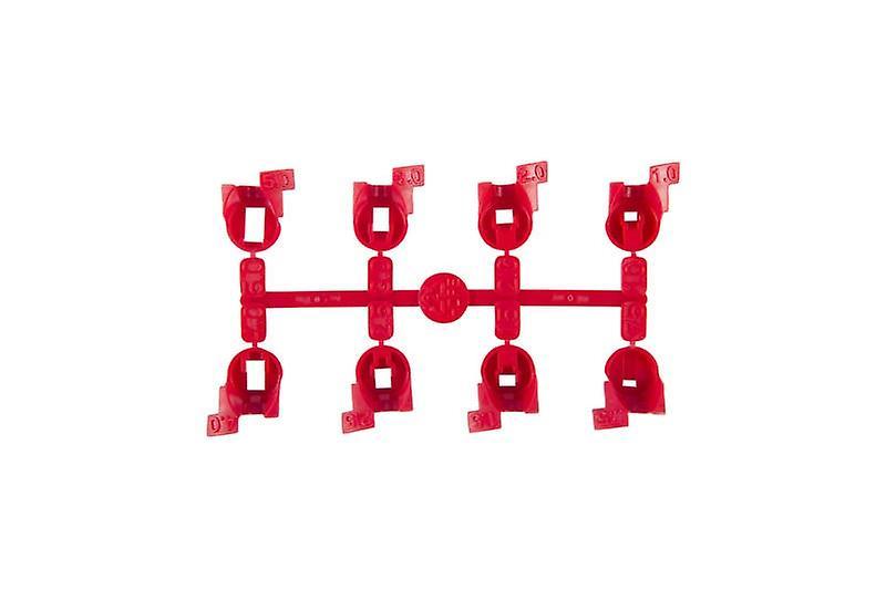 Hunter PGJ 10 cm pop-up, Adjustable arc, 8 standard nozzles