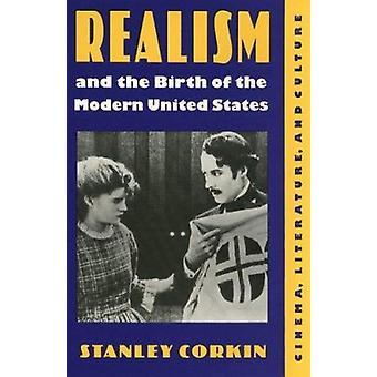 Realisme en de geboorte van de moderne Verenigde Staten - literatuur - Cinem
