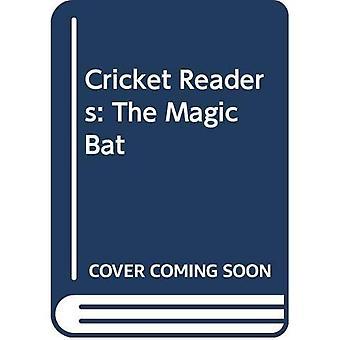 Cricket lesere: Magiske balltre