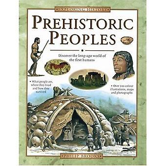 Förhistoriska folken
