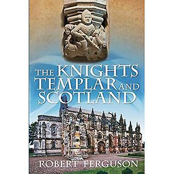 Os Cavaleiros Templários e Escócia