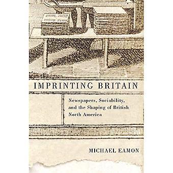 Imprinting genômico Grã-Bretanha (do McGill-rainha estudos da história das ideias)