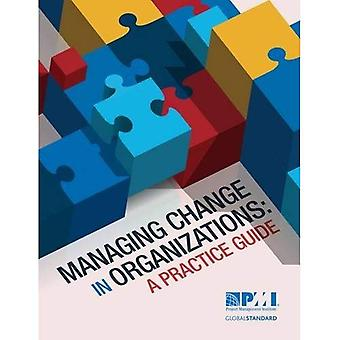 Managing Change in Organizations: A Practice Guide