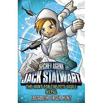 Jack dappere: De jacht op de schedel van de Yeti: Nepal