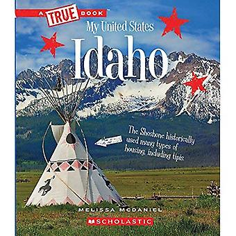 Idaho (True Book My United� States)
