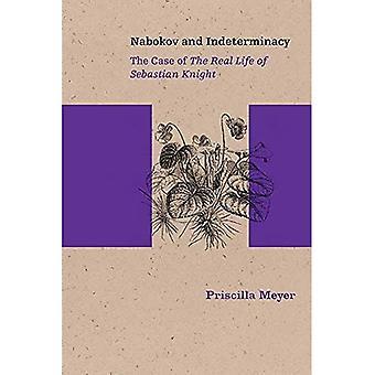 Nabokov ja epämääräisyydestä: Sebastian Knight tosielämän tapaus