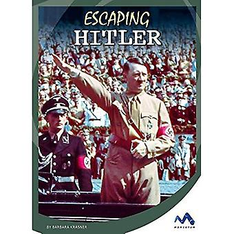 Escaping Hitler (Great Escapes in History)