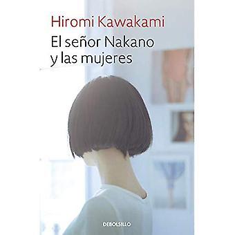 El senor Nakano y las mujeres