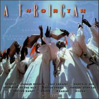 Africa North - Africa North [CD] USA import