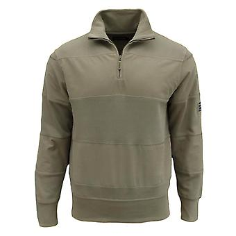 Rockport Men's Saxon 1/2 Zip Sweatshirt