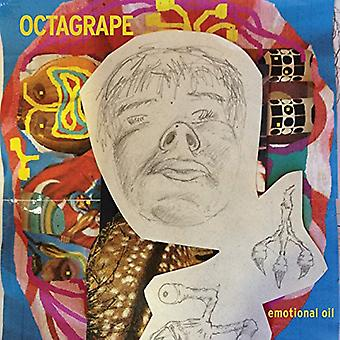 Octagrape - Emotional Oil [Vinyl] USA import