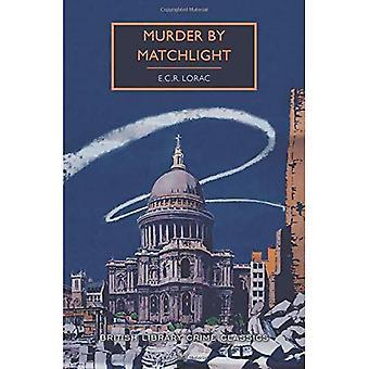 Meurtre par allumage (British Library Crime Classics)