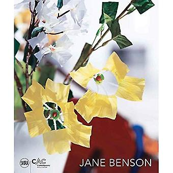 Jane Benson: A Place for Infinite Tuning