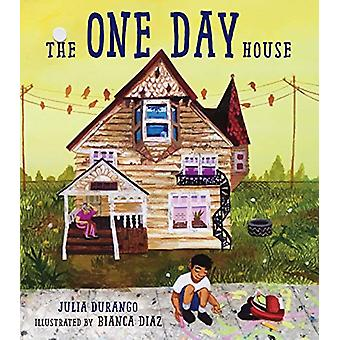 The One Day House by Julia Durango - 9781580897099 Book