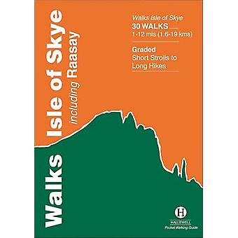 Walks Isle of Skye by Paul Williams - 9781872405292 Book
