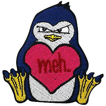 Psycho Penguin Meh Patch