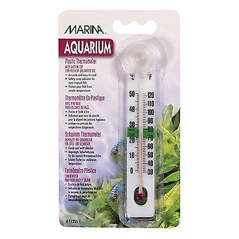 Marina plastica appeso termometro