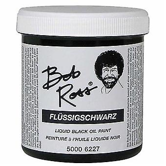 Bob Ross Liquid Black 250ml