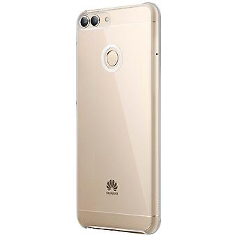 Original Huawei Ultra-Transparent Crystal Clear Protection Case