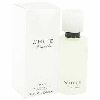 Kenneth Cole hvid af Kenneth Cole Eau de Parfum Spray 3,4 oz (kvinder) V728-413027