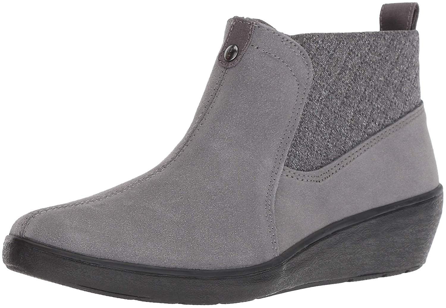 Grasshoppers Women's Porter Boot Suede Mule pq9Tx
