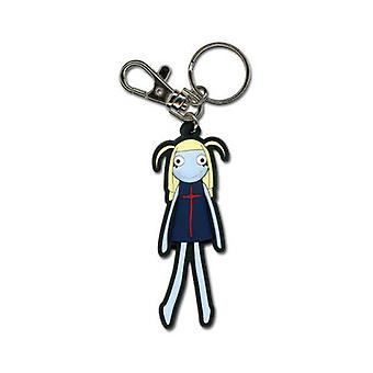 Key Chain - Death Note - New Misa's Cell Charm Toys Anime Licensed ge3981