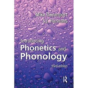 Presentazione di Phonetics and Phonology di Mike Davenport