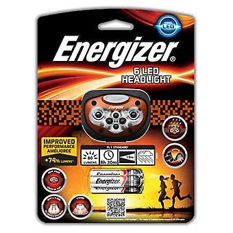 Energizer Flashlights Fl Headlight Vision 3AAA Tray Hda32 (DIY , Electricity)