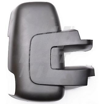 Rechter spiegel afdekking (korte arm) voor Iveco DAILY PlatForm/chassis 2014-2018